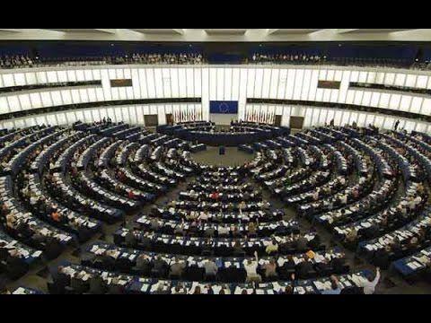 Жёсткая правда о Украине из Брюсселя