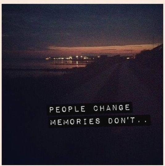 Memories Will Stay Forever Kartu