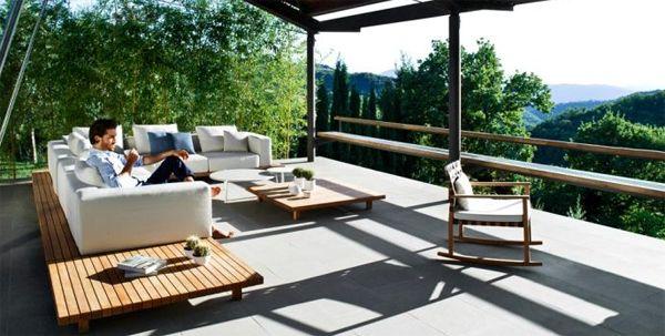 Vis À Vis Sofa with Modular System | Homemydesign | Pinterest | House