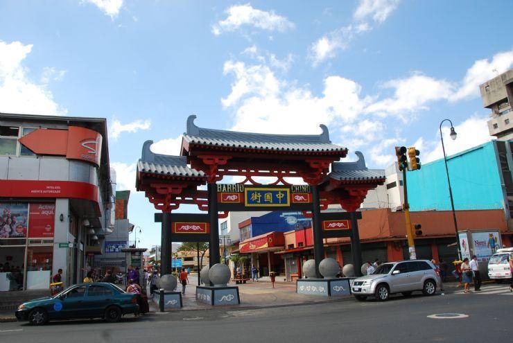 Chinatown in San Jose San jose downtown, San jose