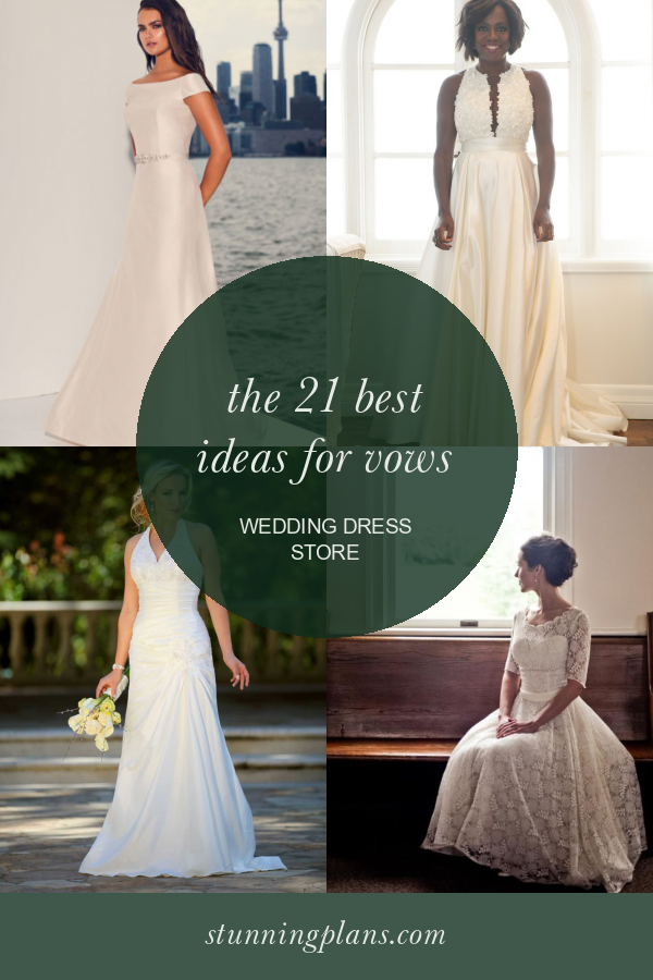 The 21 Best Ideas For Vows Wedding Dress Store In 2020 Wedding Dresses Wedding Dress Store Wedding Vows