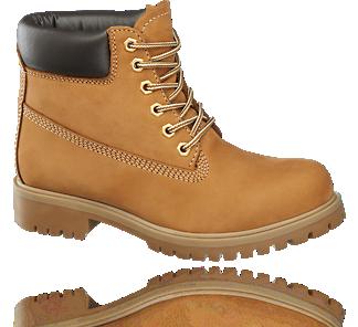 Bezowe Trapery Damskie Highland Creek 1111936 Boots Timberland Boots Shoes