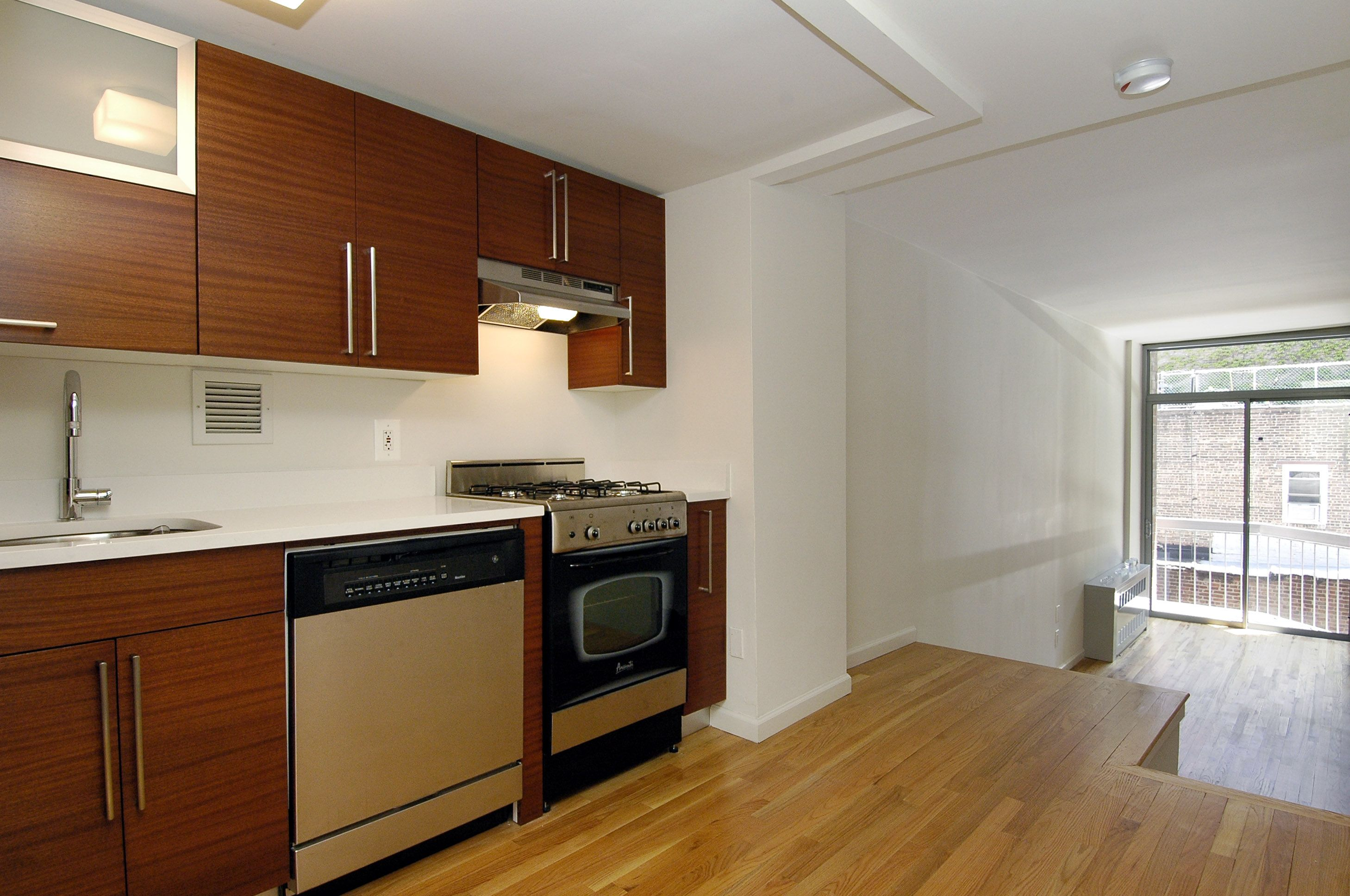 184 Thompson 2B for sale in New York City, Greenwich Village