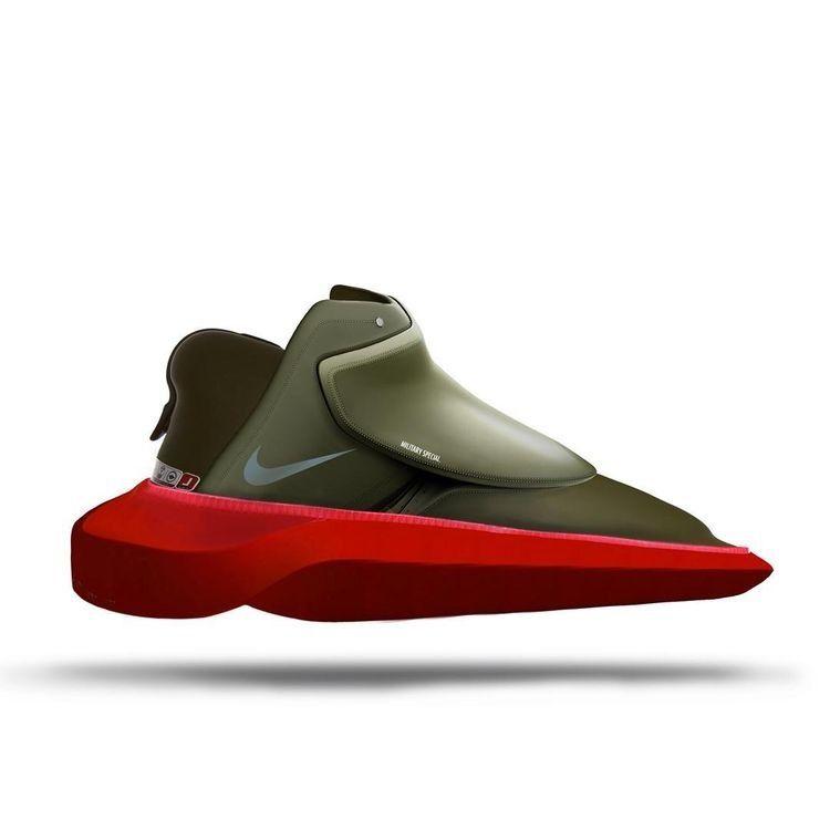 "9acd4384aded searchsystem  ""Safa Sahin   Nike   Concept   Shoes   2016 """