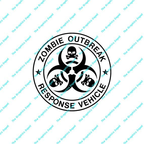 Digital Download Zombie Outbreak Response by ...