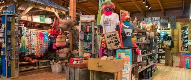 For Fun Gifts And Beach Souvenirs At Can S Of Calabash In Myrtle South Carolina Visitsouth