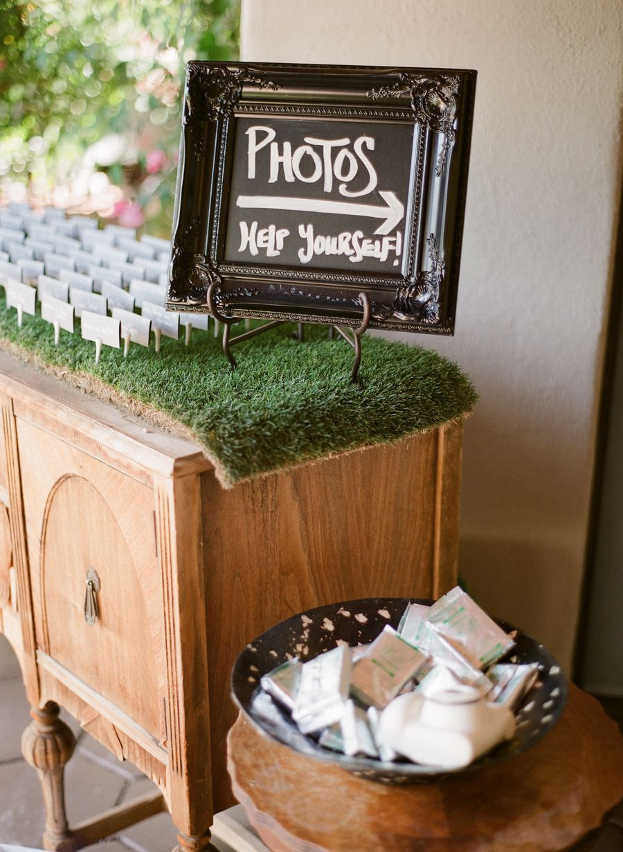 Read More on SMP: http://www.stylemepretty.com/2013/09/24/palm-springs-estate-wedding-from-leila-brewster/