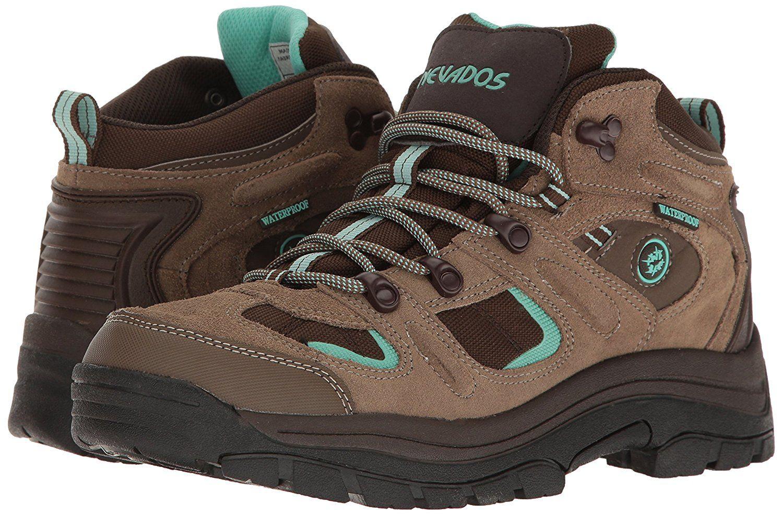 Klondike Waterproof Hiking Boot