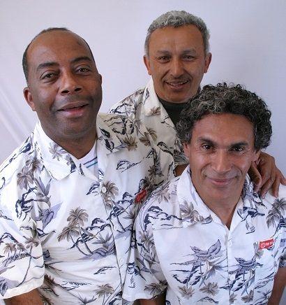 A tradição do forró pé de serra anima o Sesc Interlagos no final da tarde deste domingo, 22. A partir das 16h, o Trio Marrom faz show na Praça Pau Brasil da unidade, com entrada Catraca Livre.