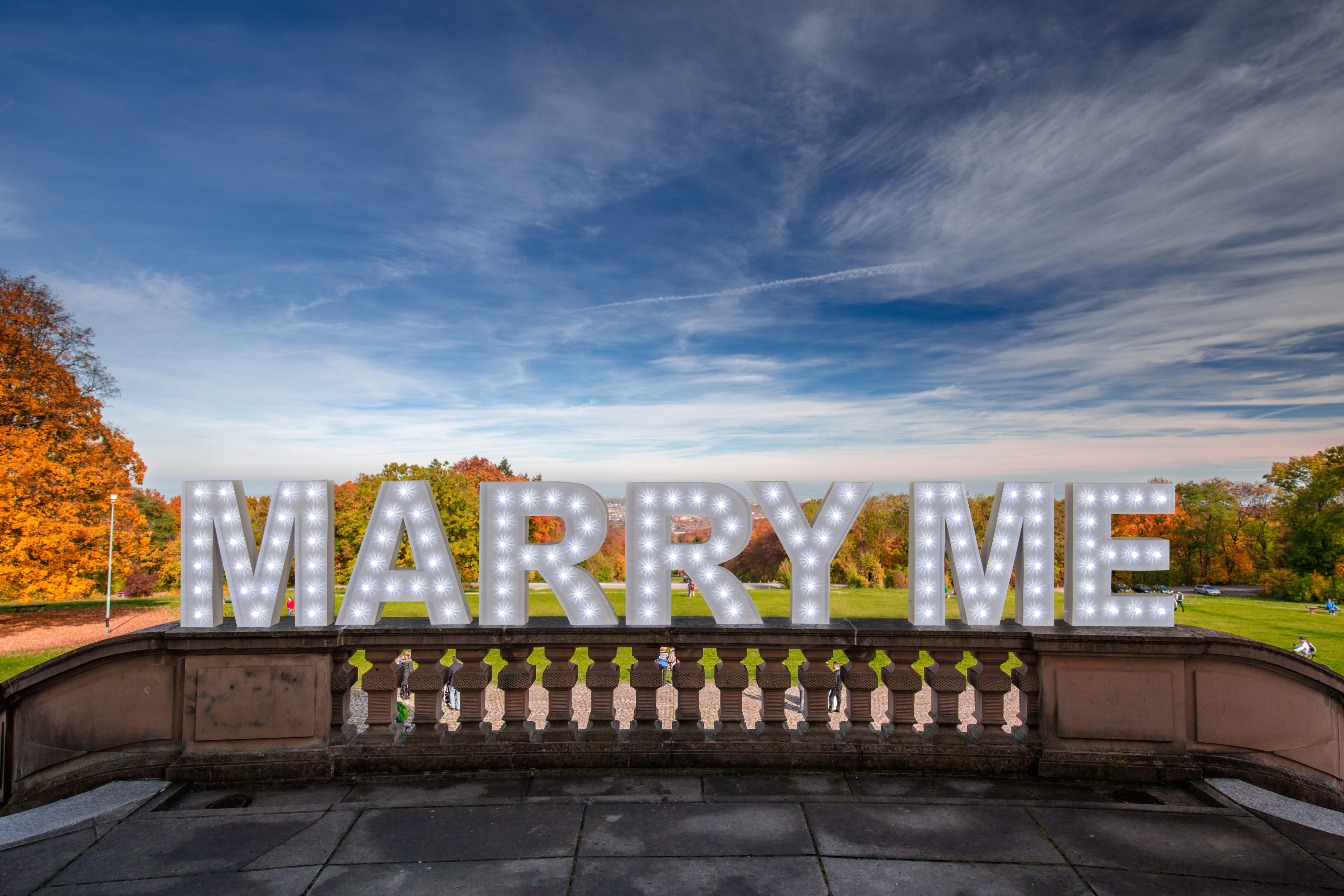16+ Marquee letter lights rental trends