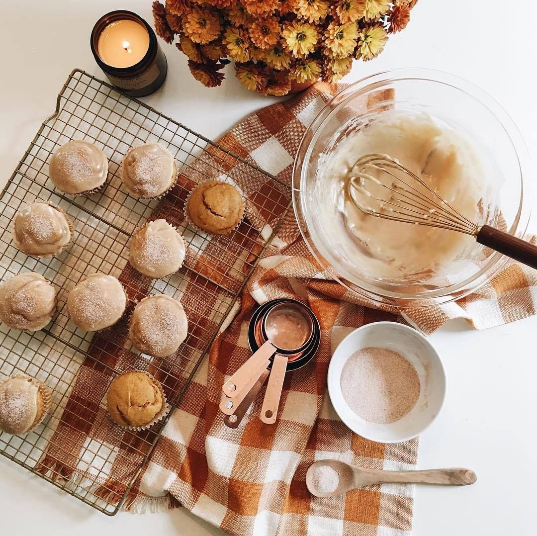 Pin by Ruby on A GOLDEN FALL Fall baking, Autumn