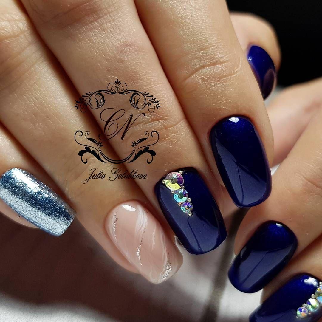 дизайн ногтей френч фото вк - Тюменский издательский дом