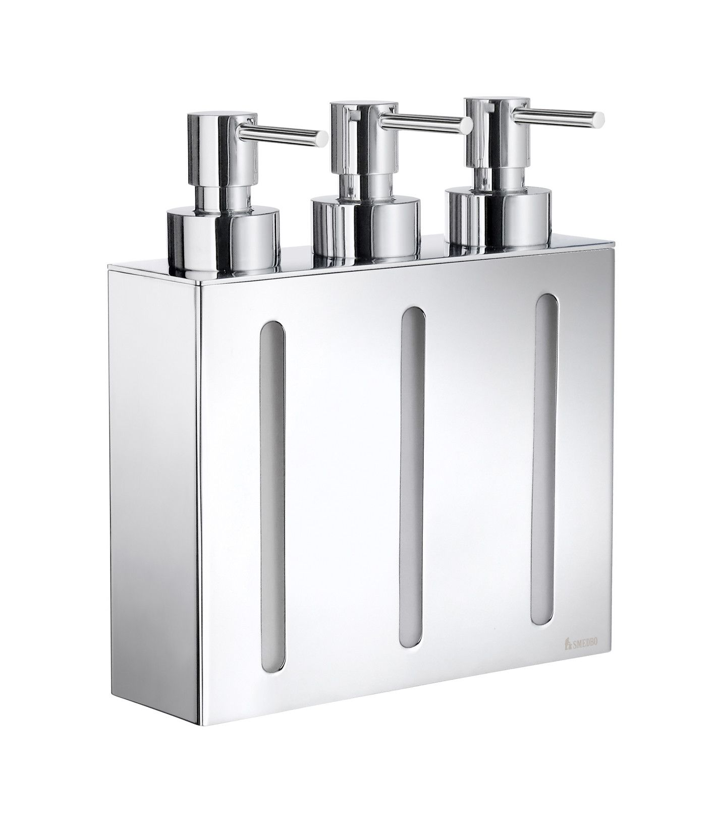 Outline Three Container Soap And Lotion Dispenser Soap Dispenser Wall Bathroom Soap Dispenser Soap Dispenser