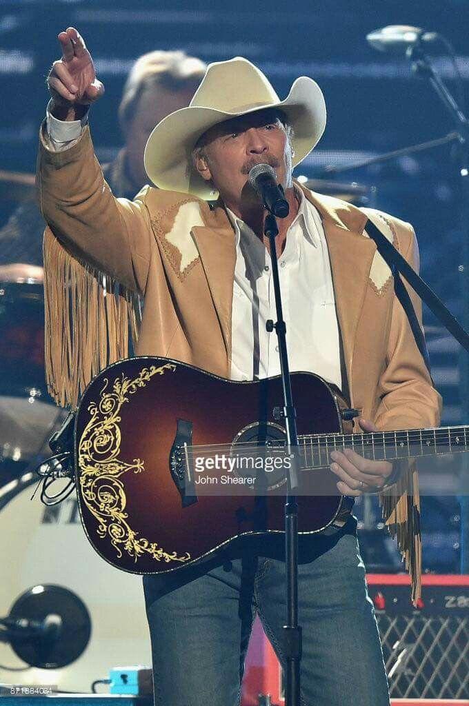 Alan Jackson Alan Jackson Allen Jackson Country Music Male Singers