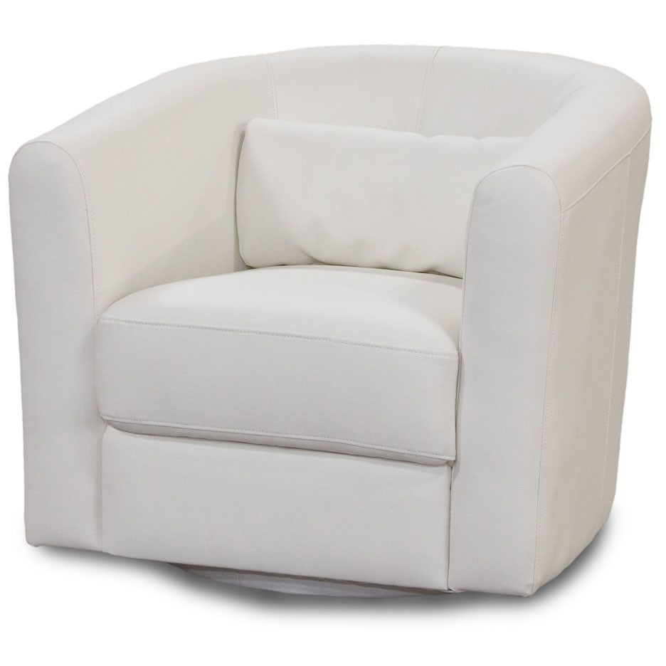 Furniture. Deluxe Modern Swivel Chairs For Living Room Designs ...