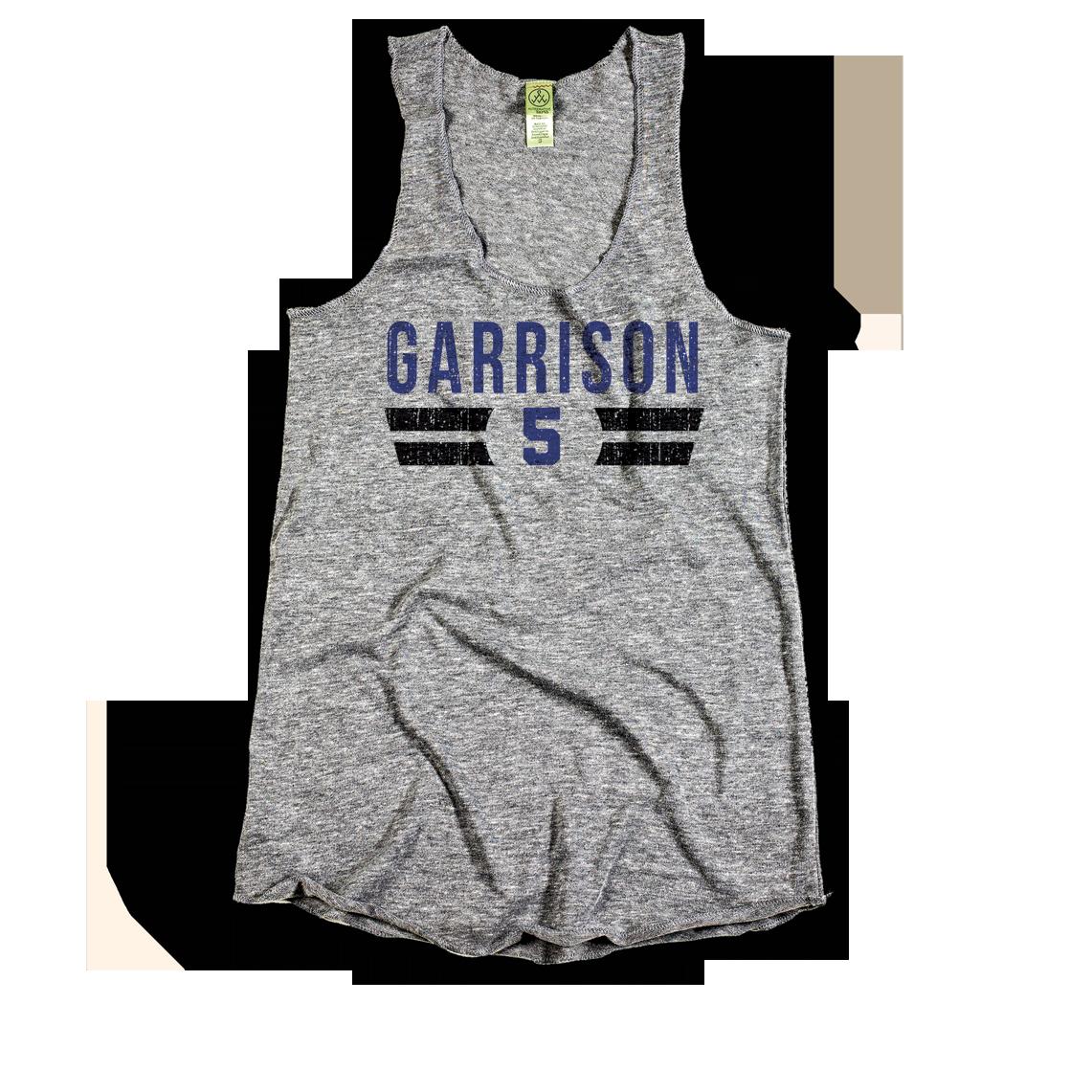 Jason Garrison Font