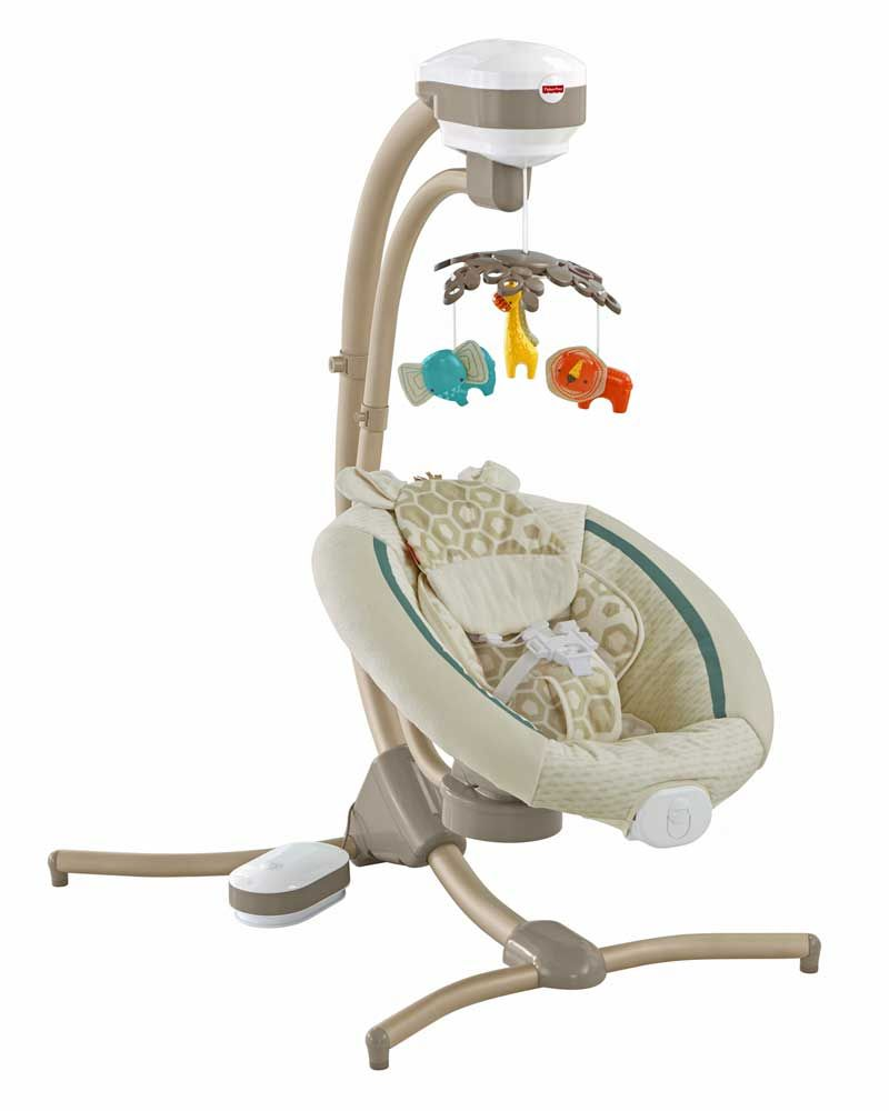 Recall Infant Cradle Swing Baby Swings How Big Is Baby