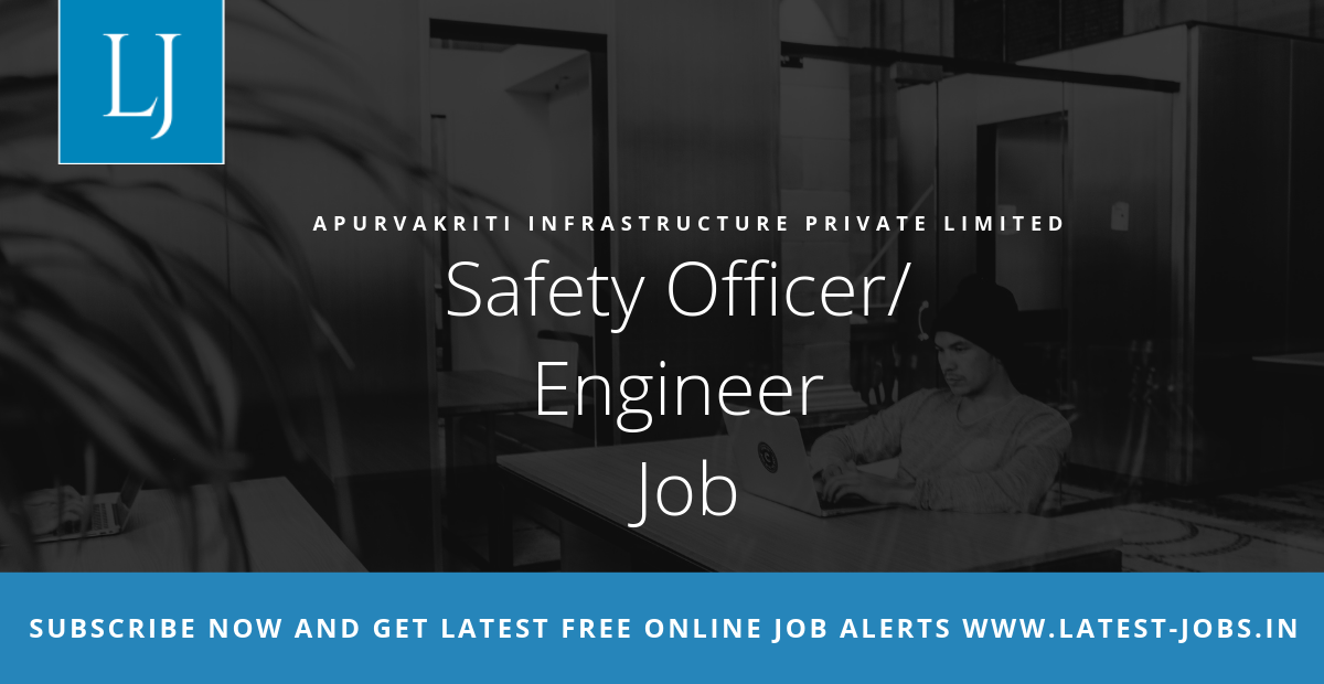 Free Construction Safety Officer Job Ad/Description