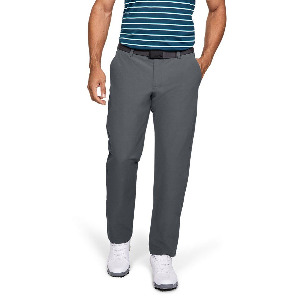 Men's ColdGear Infrared® Showdown Tapered Pants | Under Armour US #mode