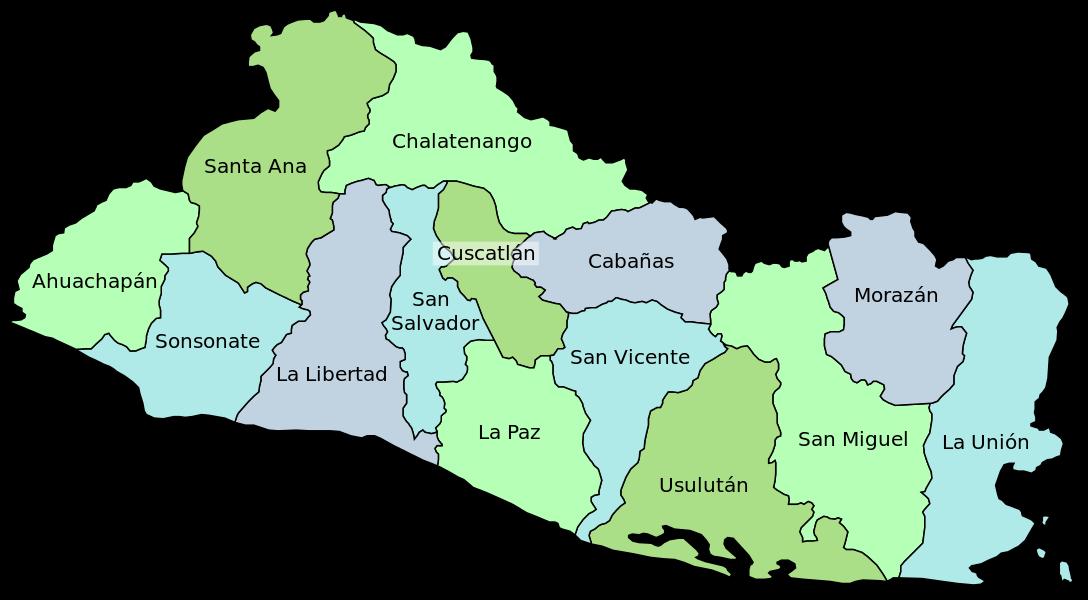 El Salvador Wikipedia The Free Encyclopedia San Salvador Salvador El Salvador