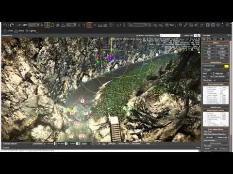Cryengine 3 game development:beginner's guide: sean tracy.