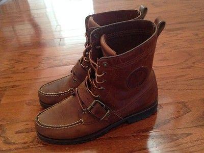 5 Vintage Usa Bear Sz 9 Boots Sport Cookie Polo Lauren Ralph Ranger xhrCtsQdB