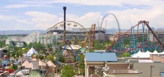 Ticket Prices Elitch Gardens Denver Colorado