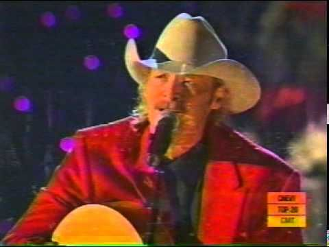 One Of My Very Favorites Alan Jackson Let It Be Christmas