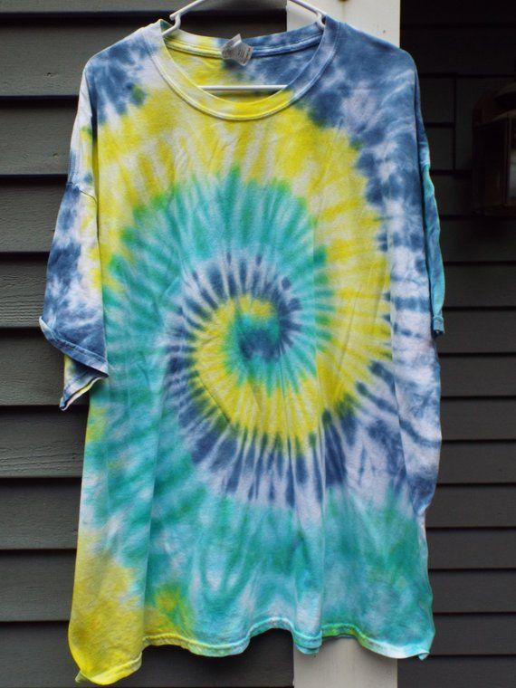 8aee5f08dde Plus Size Tie Dye Shirt Big and Tall