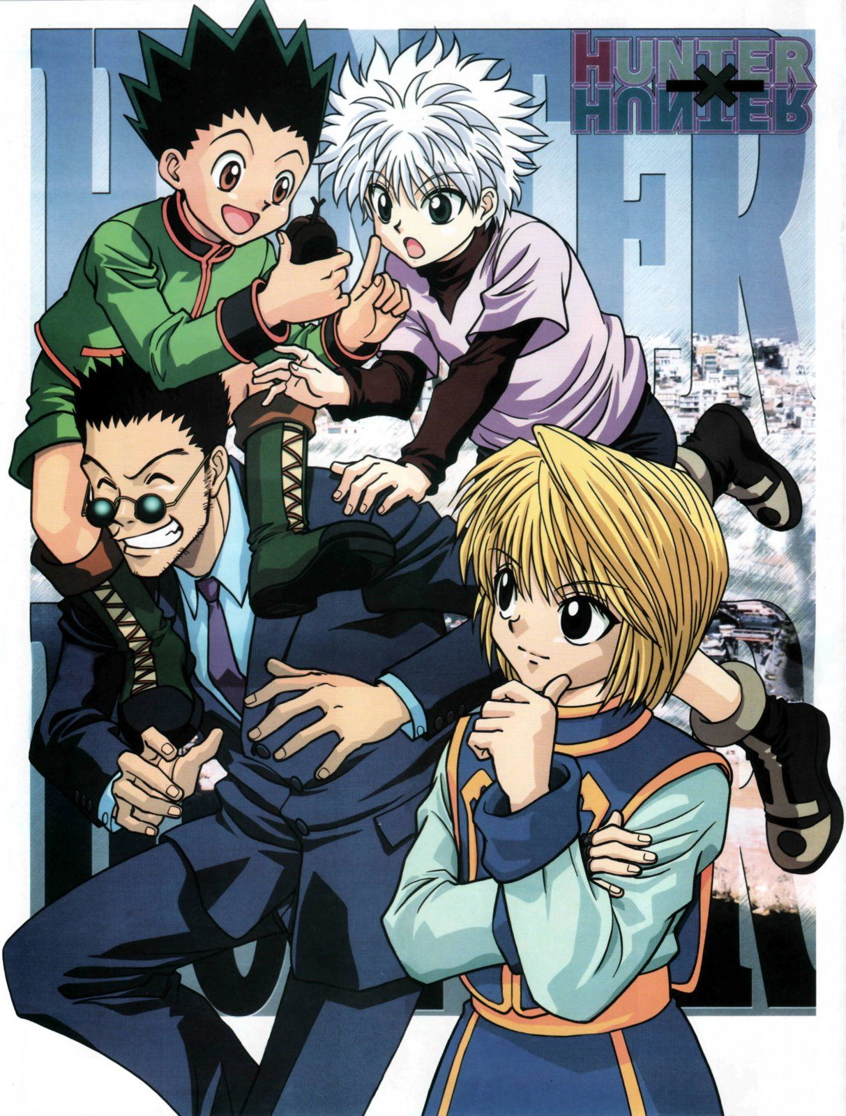 Pin By Marianna Willis On Kurapika X Hxh With Images Hunter X
