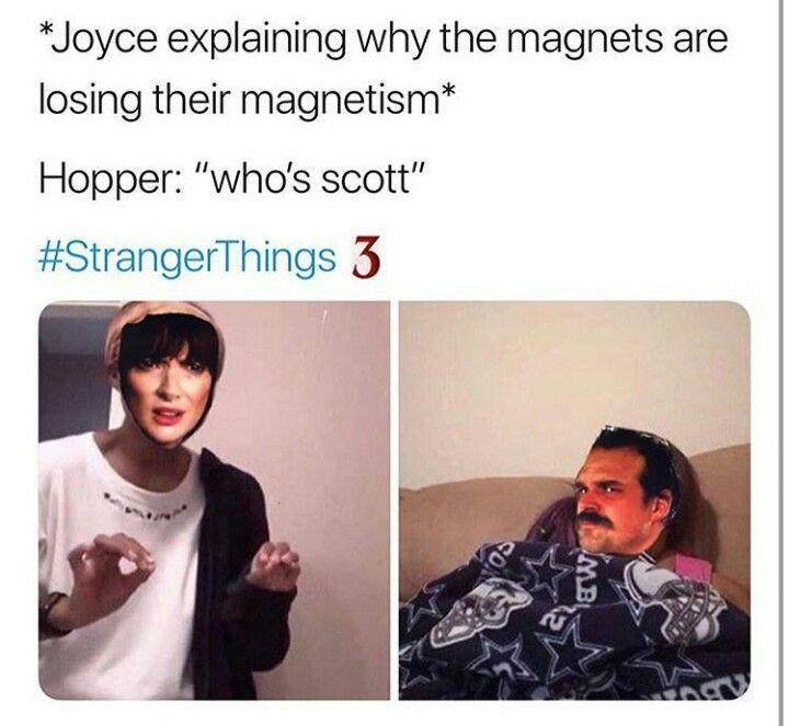 #strangerdanger