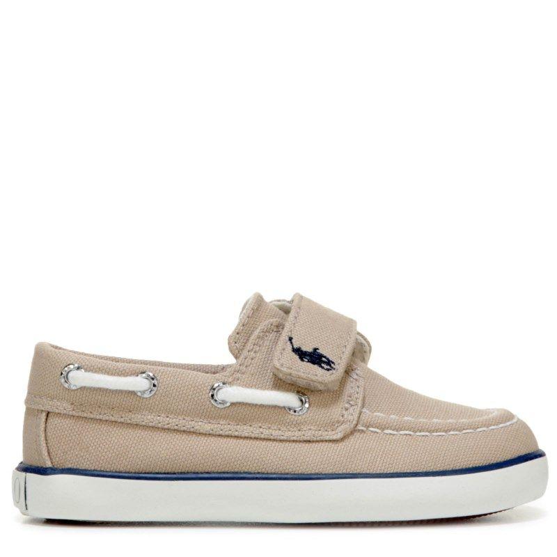 e55a4047b5 Kids' Sander EZ Strap Boat Shoe Toddler | Products | Toddler Shoes ...