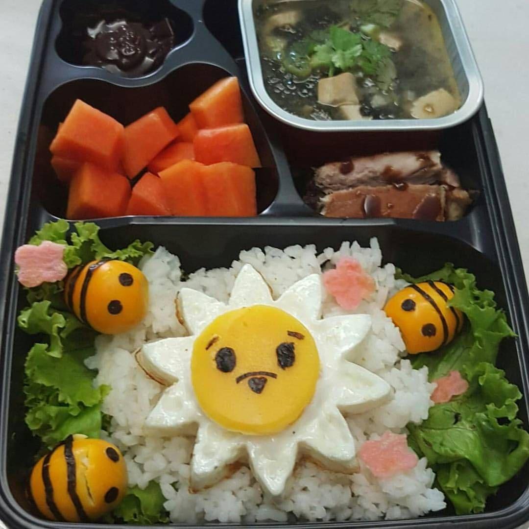Terima Pesanan Catering Nasi Bento Murah Surabaya