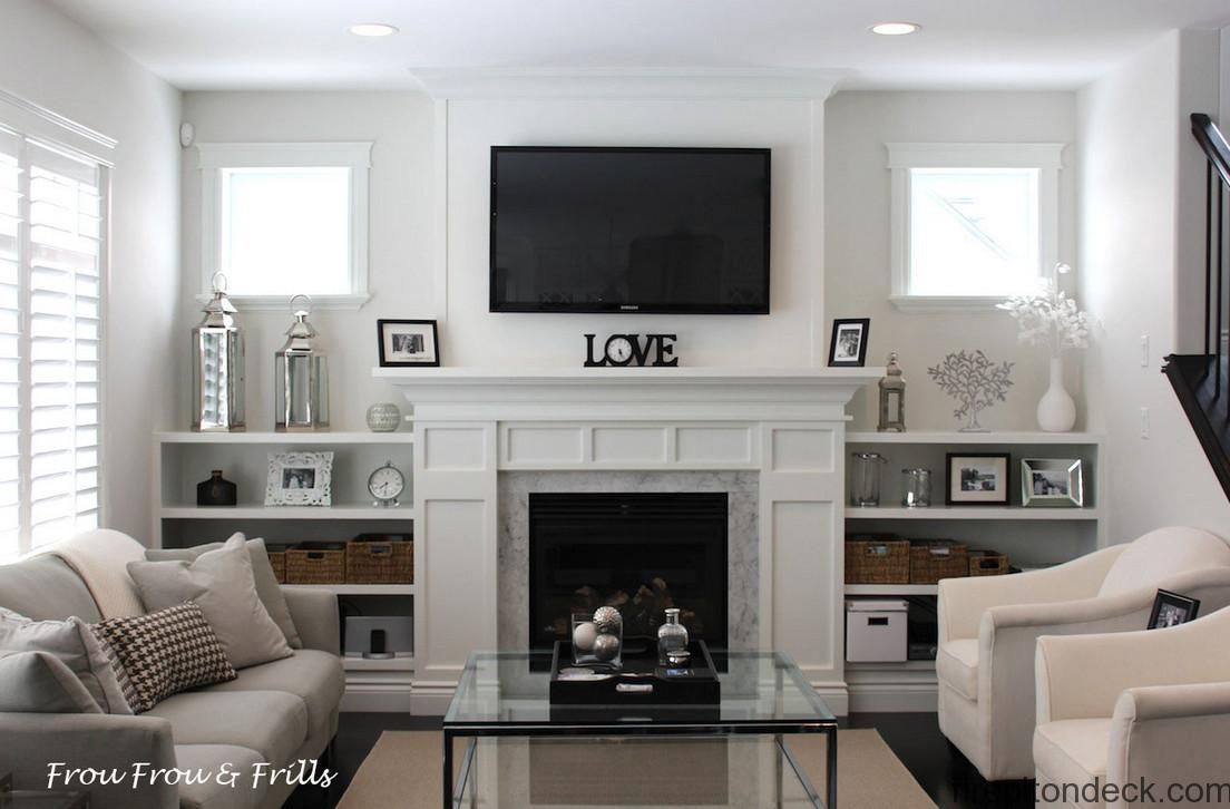 Living Room : Living Room With Electric Fireplace Decorating Ideas