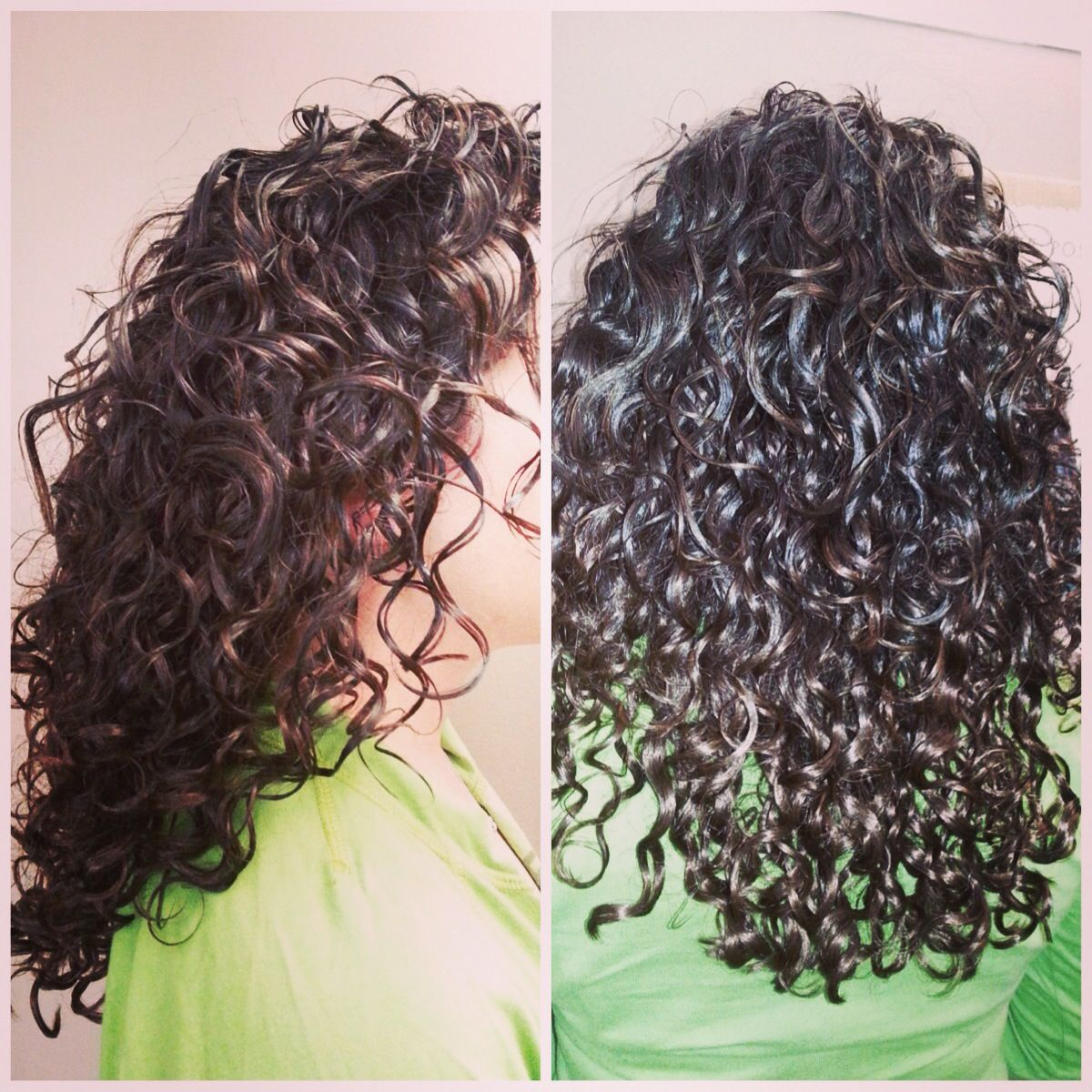 This Is A Hair Extension Client Of Jennifers Styled With Ouidads