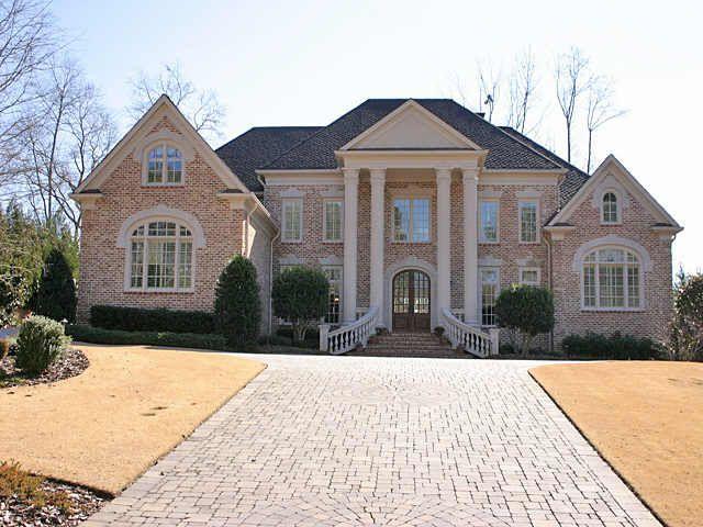 Google image result for for Dream homes georgia