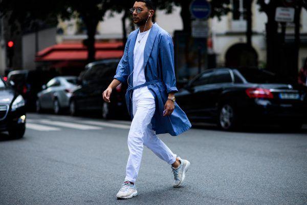 Mo Anwar | Paris via Le 21ème