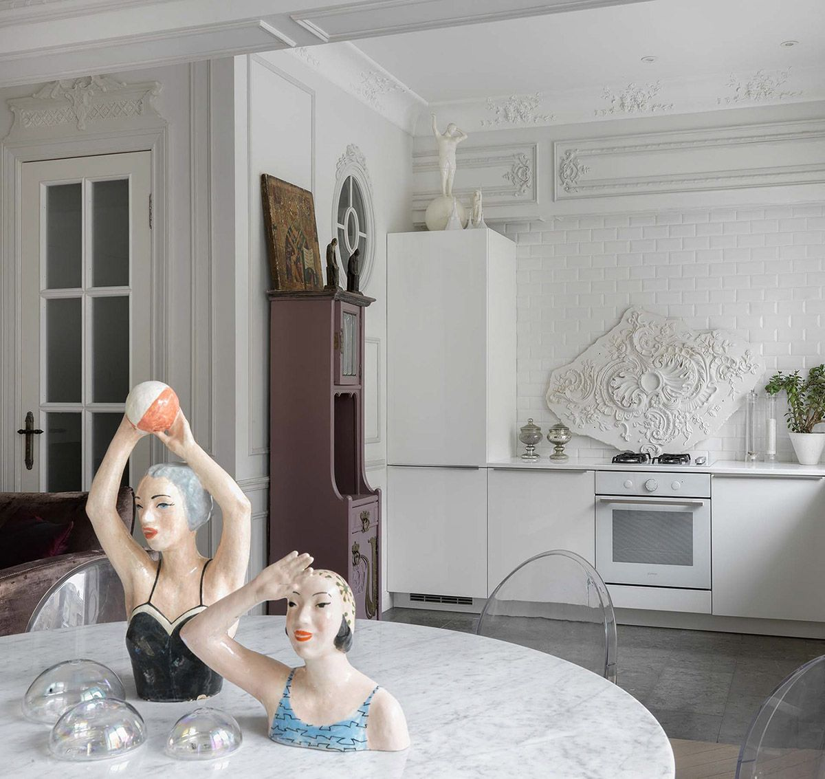 Modern Interior Design Magazine: Home Of Surreal Interiors & Modern Empire Style