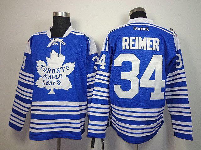 NHL Toronto Maple Leafs Jersey (13) , shopping online $25.99 - www.vod158.  Maple LeavesRoyal BlueToronto Maple LeafsWinterNhl JerseysRoyalsClassic PsHockey