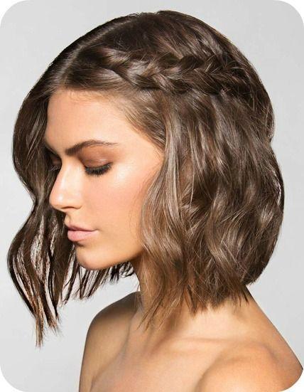 5 Peinados Faciles Para Navidad Con Un Resultado Genial Hair