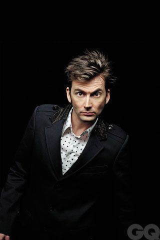 David Tennant: Perfect Human Being