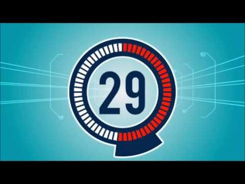 ▷ Minute To Win It Timer (Version 5 #02) - YouTube