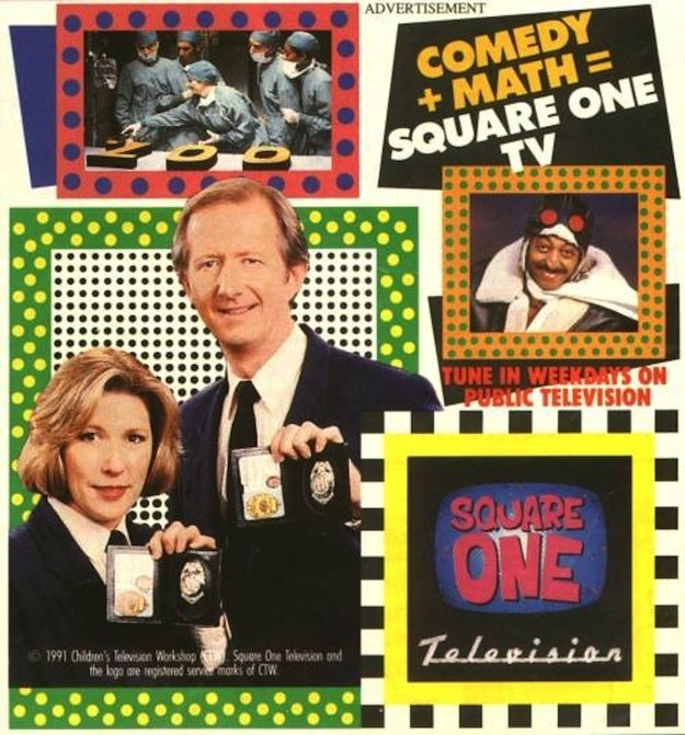 Square One It Was All About Mathnet 80s Kids My Childhood Memories Childhood