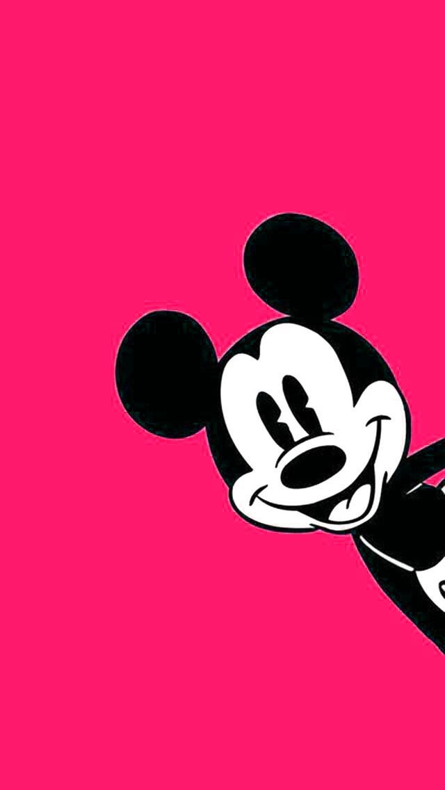 Pinterest instagram annakemy wallpaper pinterest - Mickey mouse phone wallpaper ...