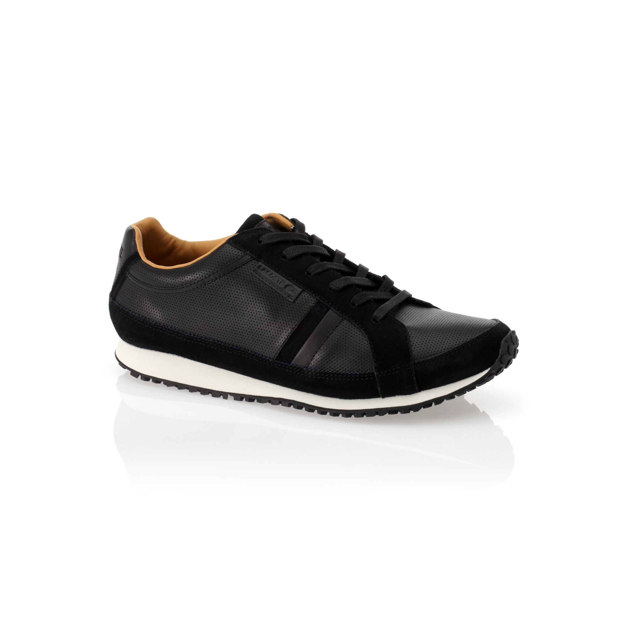 fc7786bc3b Pin by **Jola ** on Buty | Lacoste sneakers, Sneakers, Leather sneakers