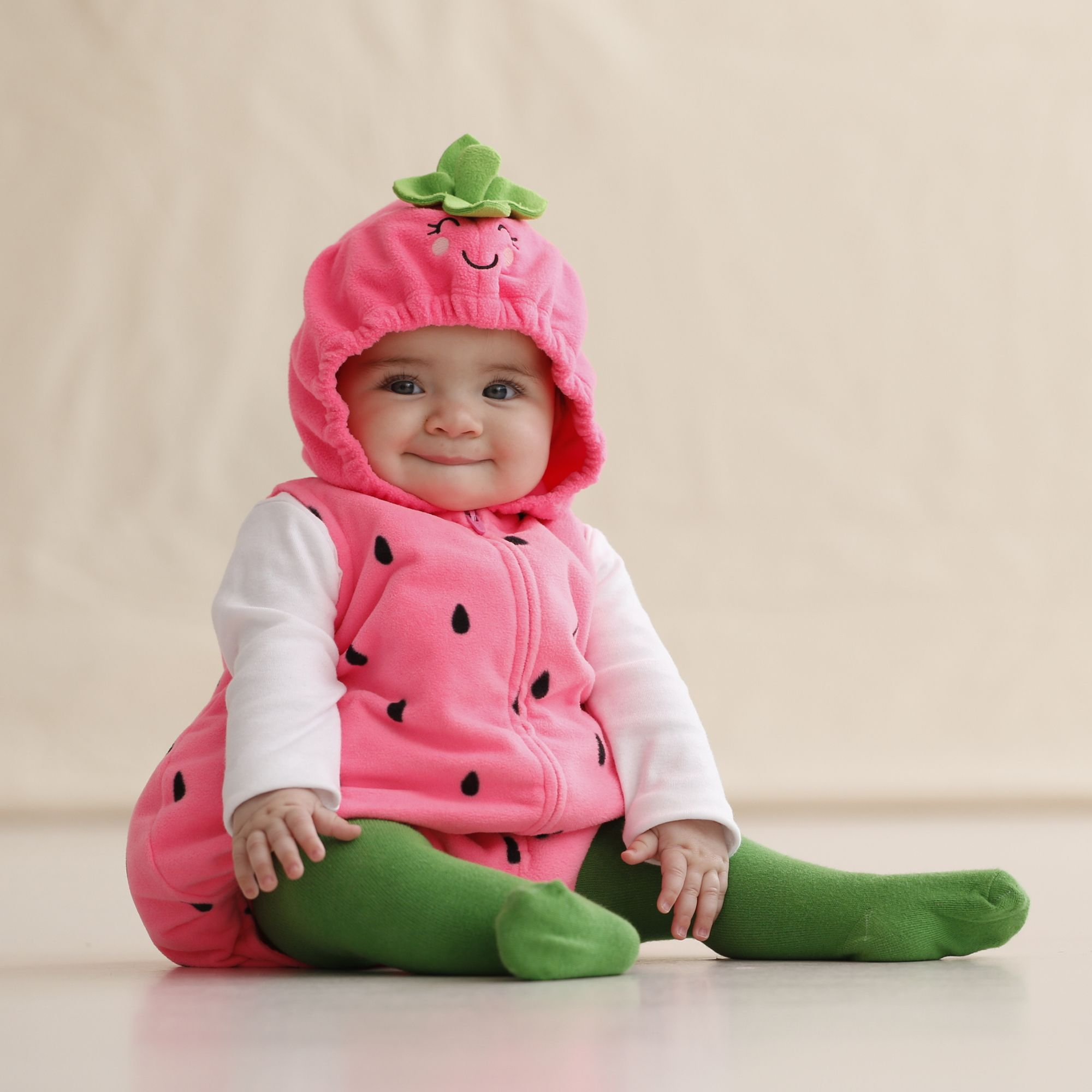 Strawberry Halloween Costume | Baby Girl New Arrivals | Dress up ...