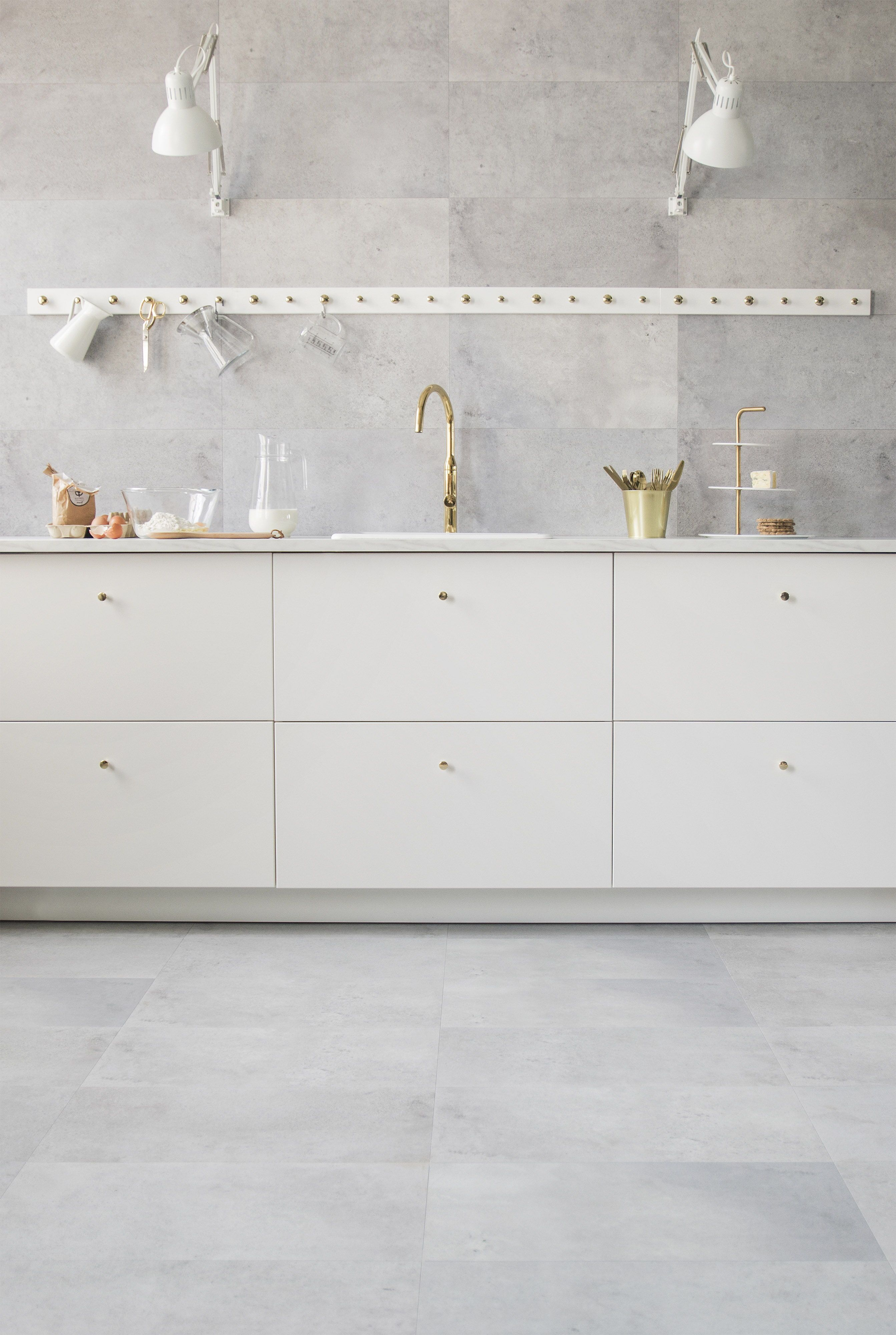 ikea kuche metod haggeby. Black Bedroom Furniture Sets. Home Design Ideas