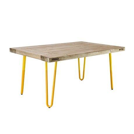 07 couchtisch gelb alt image one furniture coffee for Couchtisch yellow