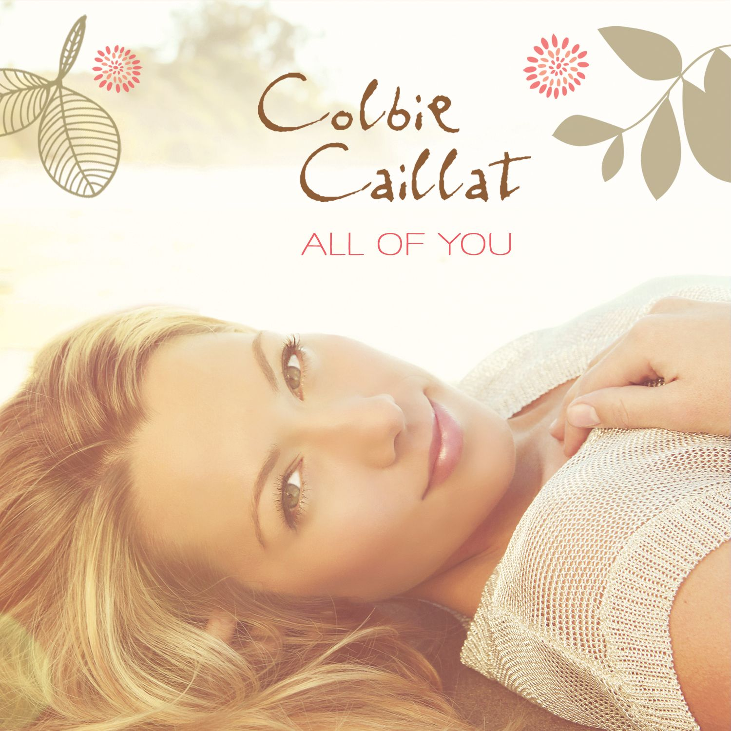 Colbie Caillat All Of You Colbie Caillat