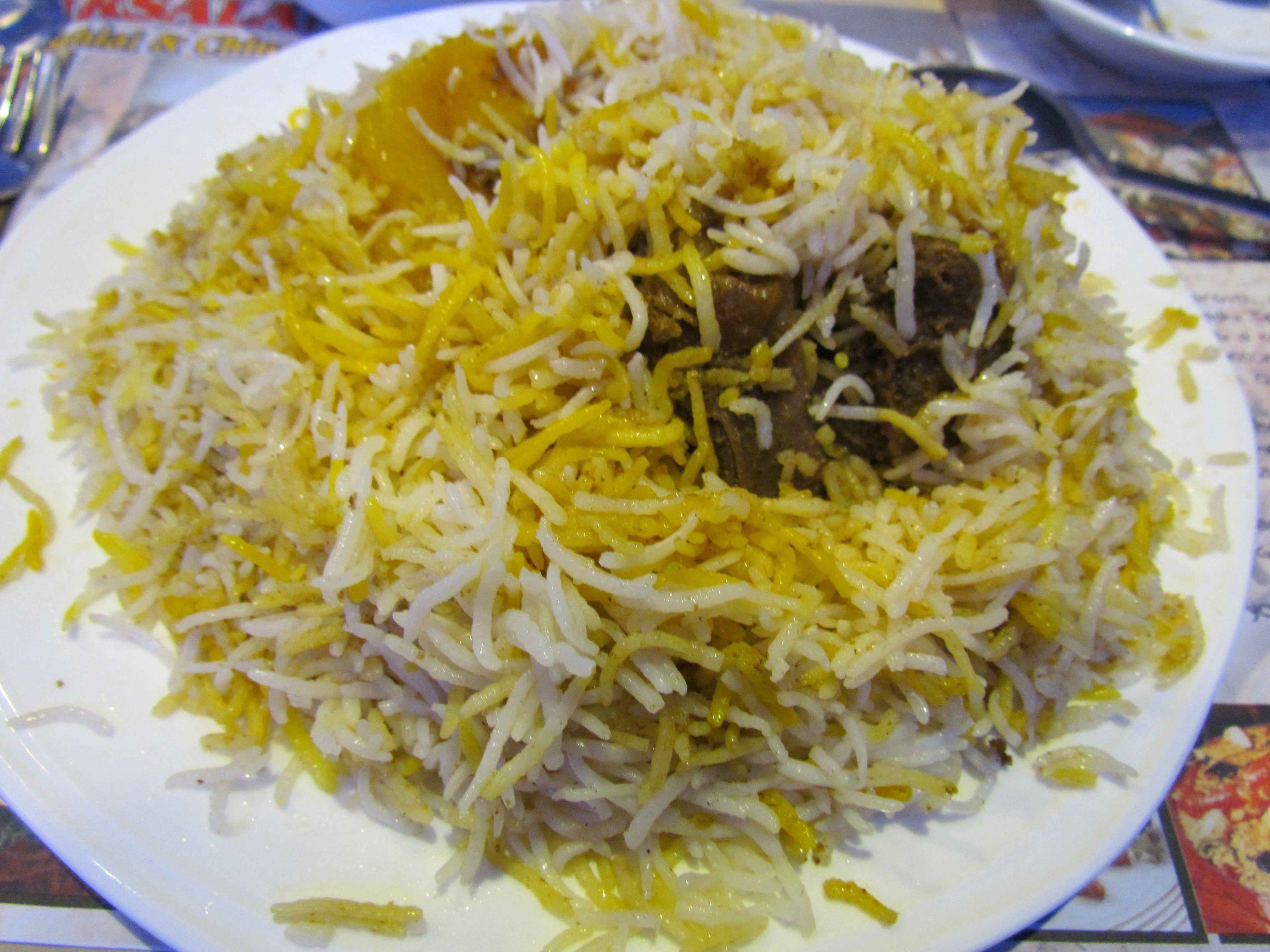Arsalan Mutton Biryani Google Search Food Bandeng Presto Box By Susenopresto